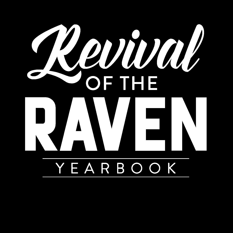 The Raven Yearbook – Hannah Karunakar